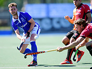 UTRECHT Hockey Play Off<br /> Kampong - Oranje - Rood<br /> Foto:<br /> WORLDSPORTPICS COPYRIGHT FRANK UIJLENBROEK