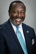 Business Council of New Orleans & the River Region member Henry Coaxum