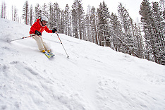 K2 Women's Weekend Ski Clinics