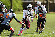 London Olympians v Bristol Aztecs 17-04-16