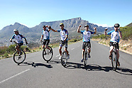 Cycling - World Wide Fund for Nature - Unicyclists