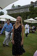 LADY ALEXANDRA GORDON-LENNOX, Goodwood Festival of Speed Cartier lunch. 27 June 2015