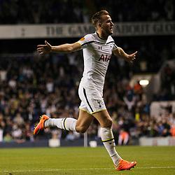 Harry Kane - 02.10.2014 - Tottenham / Besiktas - Europa League<br /> Photo : David Klein / Sportimage / Icon Sport *** Local Caption ***