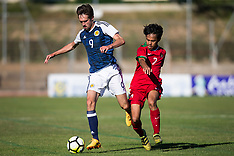 170606 Indonesia U20 v Scotland U20