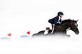 Burgham International Horse Trials 2017