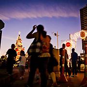 PANAMA CITY / CIUDAD DE PANAMA<br /> Photography by Aaron Sosa.<br /> Panama City - Panama 01-01-2012.<br /> (Copyright © Aaron Sosa)