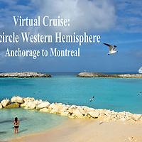 Virtual World Cruises