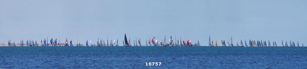Skandia Week sailing Geelong