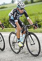 Rigoberto Uran - Etixx Quick Step - 21.05.2015 - Etape 12 du Giro 2015<br />Photo : Sirotti / Icon Sport