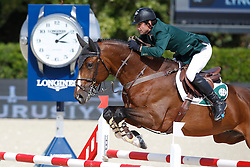 Lynch Denis (IRL) - All Star<br /> Furusiyya FEI Nations Cup Jumping Final Round 1<br /> CSIO Barcelona 2013<br /> © Dirk Caremans