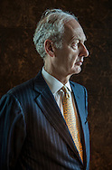CHINA / Shanghai   / Anthony Bolton 19/04/2012<br /> Anthony Bolton, Investors and Investment Fund Manager portrayed at Park Hyatt Pudong, Shanghai<br /> <br /> &copy; Daniele Mattioli for Financial Times