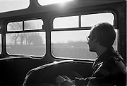 Bussresa genom England