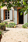 Le Canadel - A beautiful property in the heart of Provence.<br /> An exclusive story by French photographer Denis Dalmasso.
