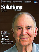 John Abele for the Rocky Mountain Institute