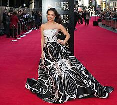 APR 13 2014 The Laurence Olivier Awards - Red Carpet Arrivals