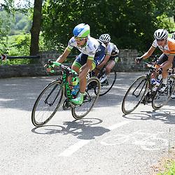 27-05-2016: Wielrennen: Boels Rental Classic: Valkenburg<br /> VALKENBURG (NED) wielrennen  <br />Katrin Garfoot, Marianne Vos