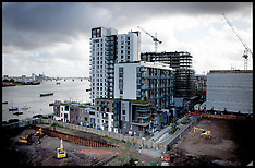 OCT 17 2014 London Construction