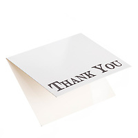 By Caleb Ltd Thank you cards