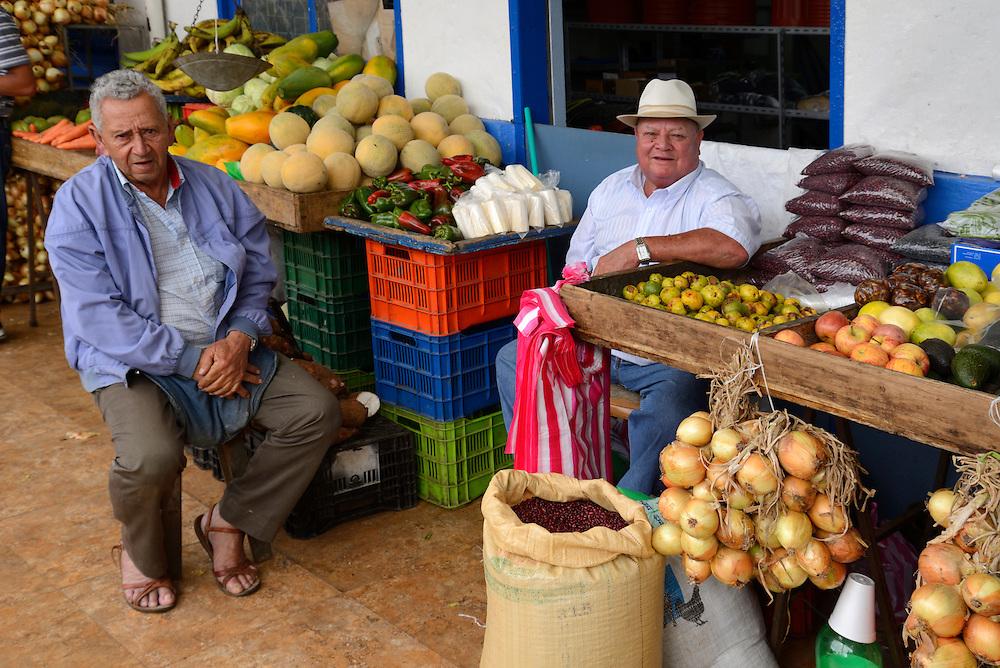 Market,Cartago,Cartago Province,Costa Rica,Central America.