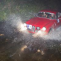 Car 06 Paul Wignall Ali Procter Alfa Romeo Giulietta Sprint Coupe