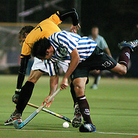 EHL 2007-2008 matches