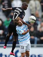 21 Okt 2015 FC Helsingør - Randers FC