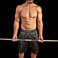 Fitness: Silvius