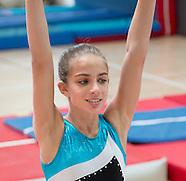 Ground acrobatics championship 2014