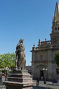 Plaza de Armas, Guadalajara, Jalisco, Mexico