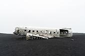 Plane crash - Solheimasandur