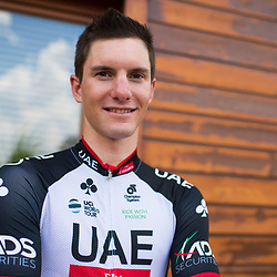20170601: SLO, People -Jan Polanc, Slovenian racing cyclist for team UAE Team Emirate