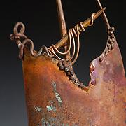 James Hubbell, Artist - Santa Ysabel California