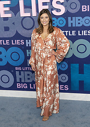 May 29, 2019 - New York, New York, United States - Taylor Treadwell attends HBO Big Little Lies Season 2 Premiere at Jazz at Lincoln Center  (Credit Image: © Lev Radin/Pacific Press via ZUMA Wire)