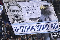 Lazio vs Roma - 01 March 2019