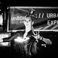 Unbound Urban Experience 30.11.2015