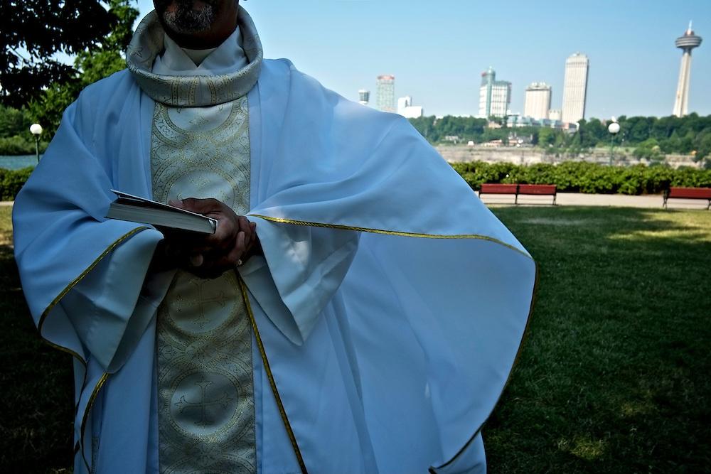Pastor. Niagara Falls, NY