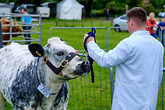 Biggar Agricultural Show |  Biggar, South Lanarkshire |  23 July 2016