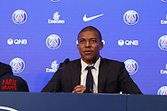 PSG's New Player Kylian Mbappe Press Conference - Paris 6 Sep 2017