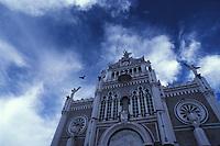 Basilica de Nuestra Senora de los Angeles, Cartago, Costa Rica