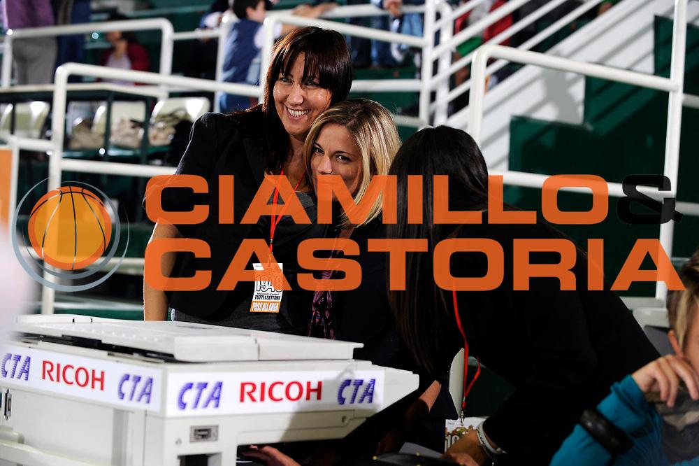 DESCRIZIONE : Avellino Lega A 2009-10 Torneo Vito Lepore Air Avellino Sigma Coatings Montegranaro<br /> GIOCATORE : Maria Picariello<br /> SQUADRA : <br /> EVENTO : Campionato Lega A 2009-2010<br /> GARA : Air Avellino Sigma Coatings Montegranaro<br /> DATA : 03/10/2009<br /> CATEGORIA : ritratto<br /> SPORT : Pallacanestro<br /> AUTORE : Agenzia Ciamillo-Castoria/G.Ciamillo