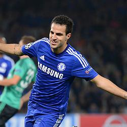 Chelsea v Schalke