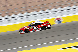 March 2, 2018 - Las Vegas, Nevada, United States of America - March 02, 2018 - Las Vegas, Nevada, USA: Ryan Reed (16) takes to the track to practice for the Boyd Gaming 300 at Las Vegas Motor Speedway in Las Vegas, Nevada. (Credit Image: © Justin R. Noe Asp Inc/ASP via ZUMA Wire)