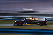 January 24-27, 2019. IMSA Weathertech Series ROLEX Daytona 24. #38 Performance Tech Motorsports ORECA LMP2, LMP2: Kyle Masson, Kris Wright, Cameron Cassels, Robert Masson