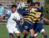 Albuquerque High v Highland Boys 6A State Soccer