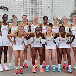 27,01,2017 Durban SPAR Proteas squad