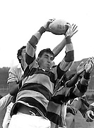 Colin Meads in action for King Country against East Coast at Otorohanga on 28 September 1972.<br /> Copyright photo: Ron Cooke / www.photosport.co.nz
