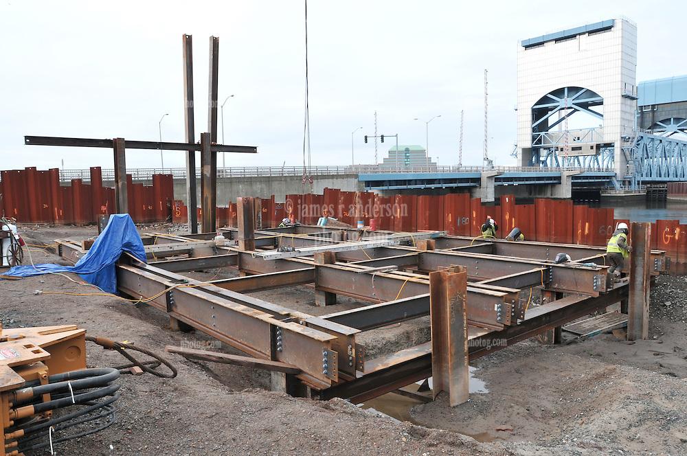 New Haven Corridor Harbor Crossing Improvement Program ...