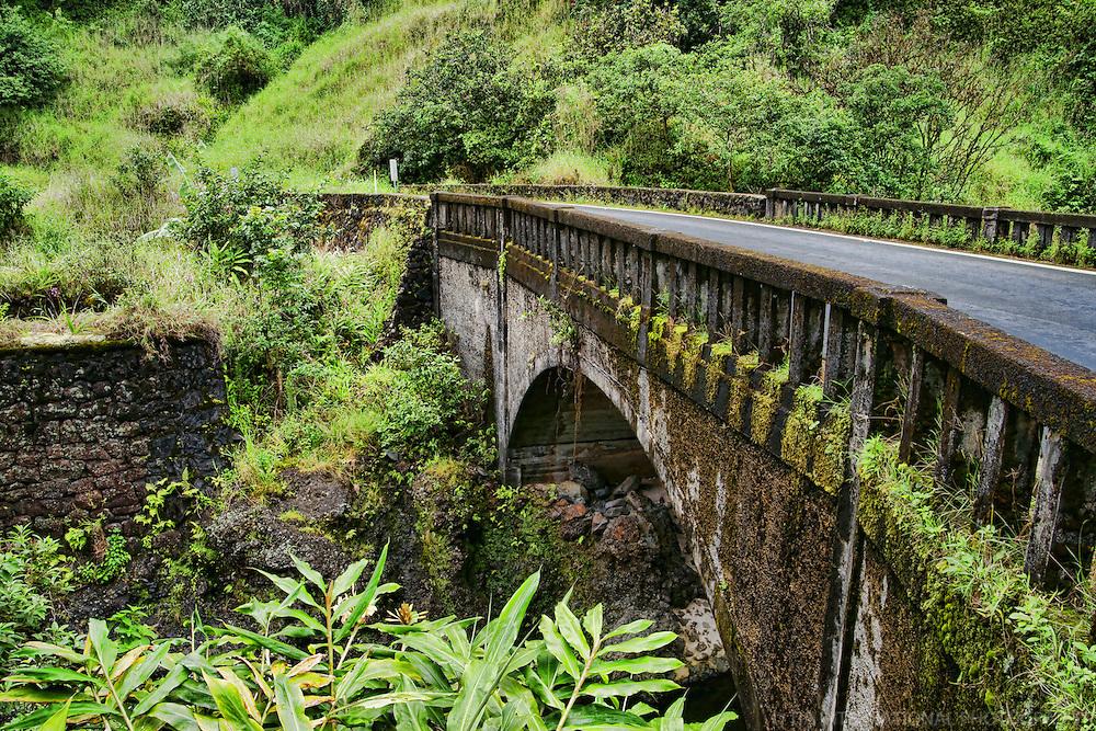 Road to Hana, Maui (#3)