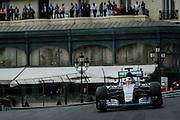 May 20-24, 2015: Monaco F1: Lewis Hamilton (GBR), Mercedes44\