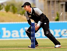 Whangarei-Cricket, 20/02 England v New Zealand XI, February 05